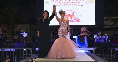 Miles de familias Josefinas disfrutaron del segundo día de las Fiestas Tradicionales SJC 2019