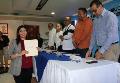 Entrega SEP Certificados de Preparatoria Abierta