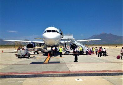 Fortalece Los Cabos conectividad nacional