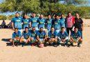 Inicia jornada 11 del torneo burocrático de futbol