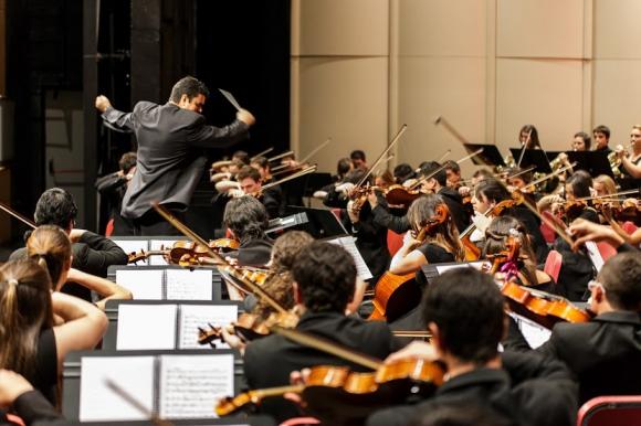 """Ofrecerá orquesta sinfónica juvenil el concierto """"Primavera musical, de lo Barroco a lo clásico"""""""