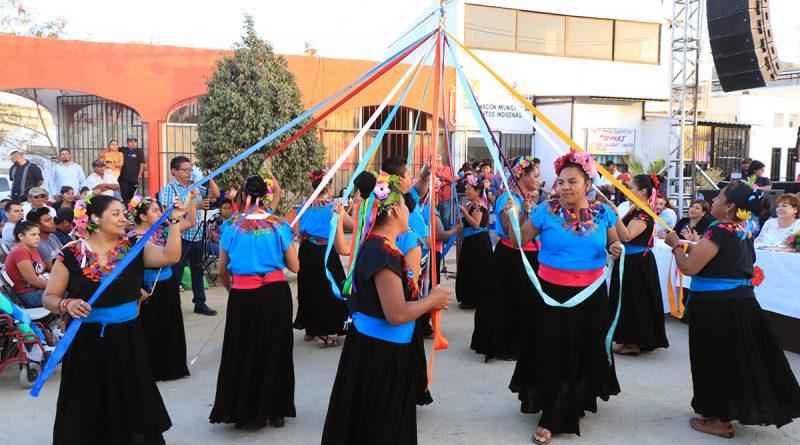 Comunidades indígenas radicadas en Los Cabos, son reconocidos y atendidos por el actual Gobierno Municipal