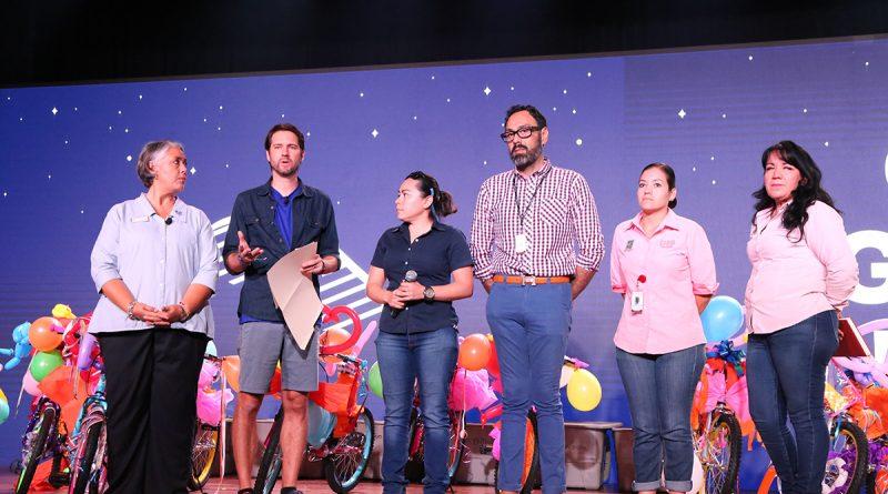 """""""Auth0"""" grupo altruista de extranjeros realizan donativo a Albergue # 27 y SMDIF Los Cabos"""