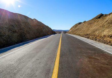 Pobladores de la Pacífico Norte cuentan con mejores carreteras: Genaro Ruíz