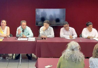 Respaldará CIBNOR al Congreso del Estado en la construcción de una Ley de Residuos Sólidos para BCS