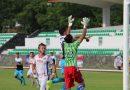 Con gol de último minuto de Mauricio Alejandre, La Paz F.C. logra el empate ante Real Canamy