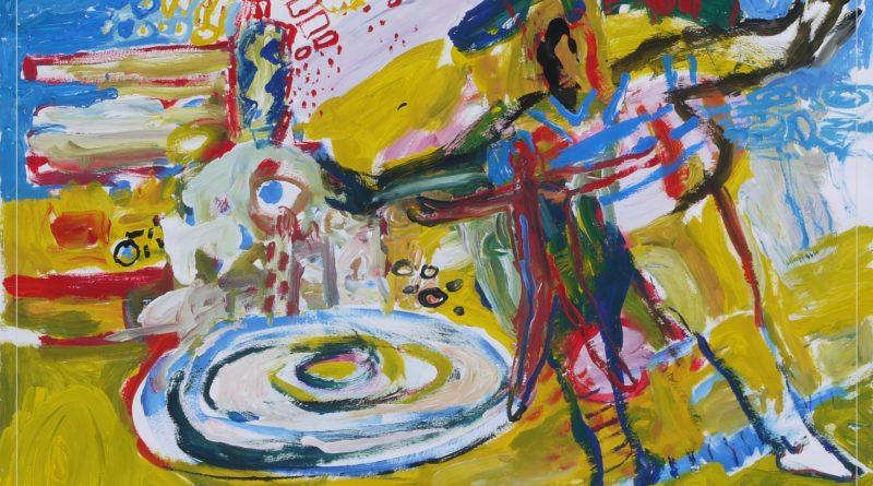 La galería Carlos Olachea llevará a cabo la exposición «El Gran Chaman»