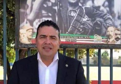 """""""El futuro está en nuestras manos"""": Alejandro Rojas"""