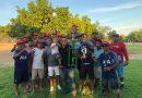 Fortalezcamos el deporte en BCS, dice Alejandro Rojas