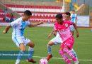 Regresa La Paz F.C. con empate ante Chapulineros de Oaxaca