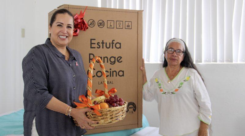 Celebró SEDIF día mundial de la alimentación