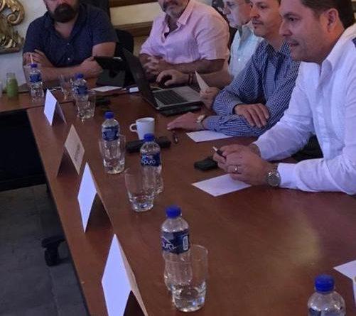 Fortalecen con trabajo conjunto, gobierno y empresarios de Los Cabos, la industria de reuniones