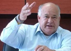 Víctor Castro fue el causante de la debacle del SAPA La Paz