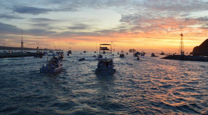 Balconeando Por Alejandro Barañano – Pesca y pescados