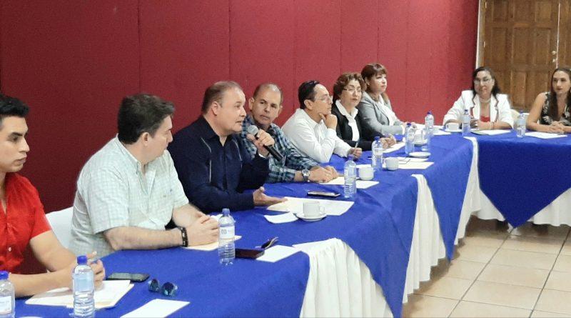 Se consolida el sistema estatal de empleo en La Paz