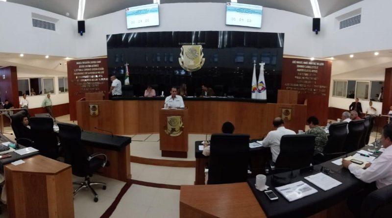 Es el combate a la delincuencia en unidad, como se da tranquilidad a BCS: Daniel De la Rosa
