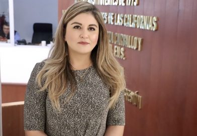 Rinde informe de periodo diputada Daniel Rubio Avilés