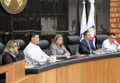BCS requiere del trabajo conjunto de los poderes públicos para seguir avanzando: Álvaro de la Peña