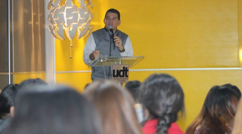 «Asumamos el compromiso que tenemos ante el cambio climático»: Rubén Muñoz