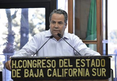 Solicitará Congreso a ISMUJERES, PGJE y SSPE estrategia para hacer frente a la violencia contra la mujer: Diputado Ramiro Ruiz Flores