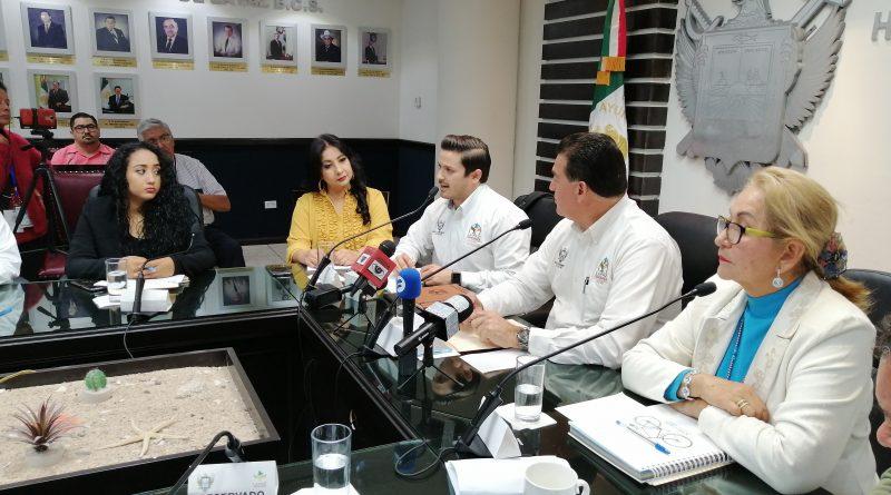 Continúa la dotación de infraestructura para Puerto Chale