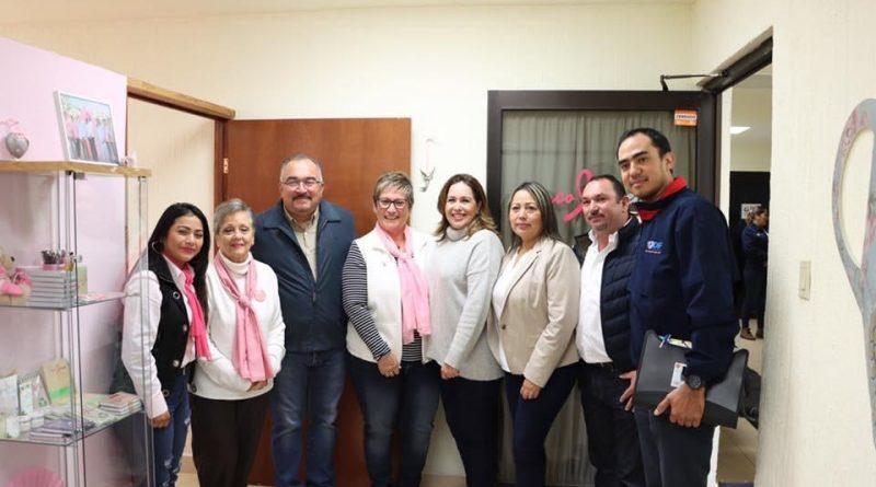 DIF la Institución de asistencia social más importante de Loreto