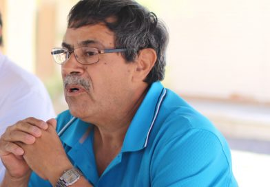 Comunidad universitaria lamenta fallecimiento del catedrático Marco Cadena Roa