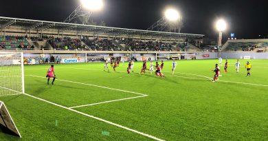 Se va Lobos de La Paz FC al tercer lugar de la Liga Premier Serie B