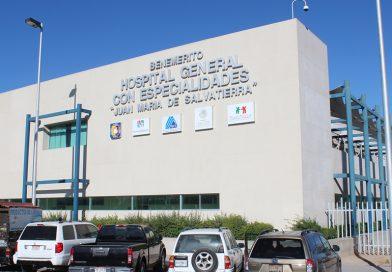 BCS se mantiene sin afectaciones por nuevo coronavirus: Secretaría de salud
