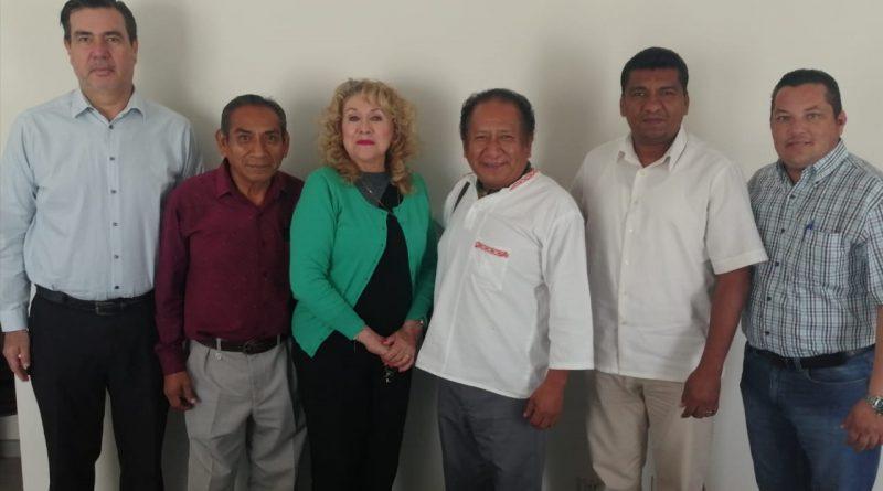 Acuerdan impulsar cultura regional en seno del Consejo Indígena.
