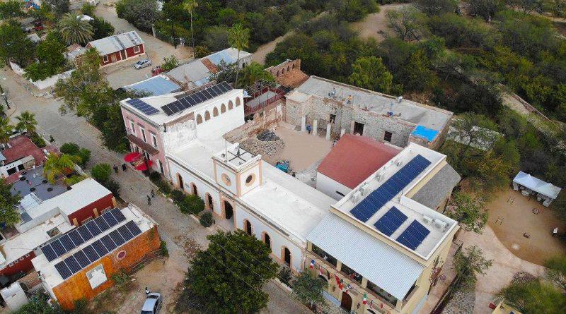 Casa de la cultura de el Triunfo impulsará actividades económicas de los pobladores