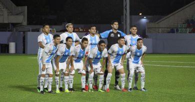Pese a derrota, La Paz FC se mantiene en cuarto lugar