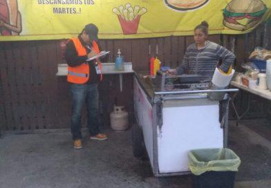 Prosiguen notificaciones a comercios tras nuevas medidas aprobadas en Cabildo