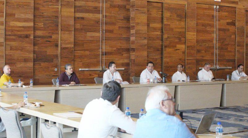 Baja California Sur  cuenta con nosotros: CMD