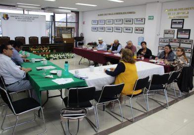 Dispondrán Diputados del Fondo de Asistencia para apoyar al Sector Salud por Pandemia