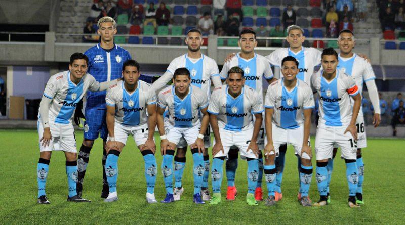 HABLE COMO HABLA por Giovanny Carlos Diaz –  NO TE VAYAS LA PAZ F.C.