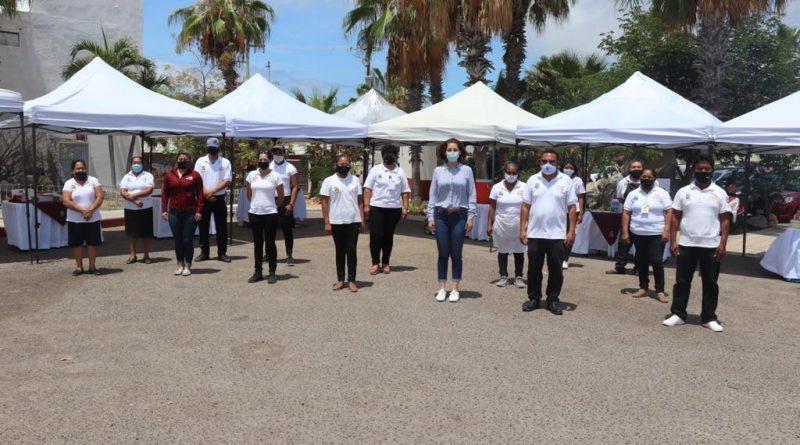 """Programa del Gobierno Municipal """"Orígenes de Los Cabos"""" impulsa el consumo y economía local"""