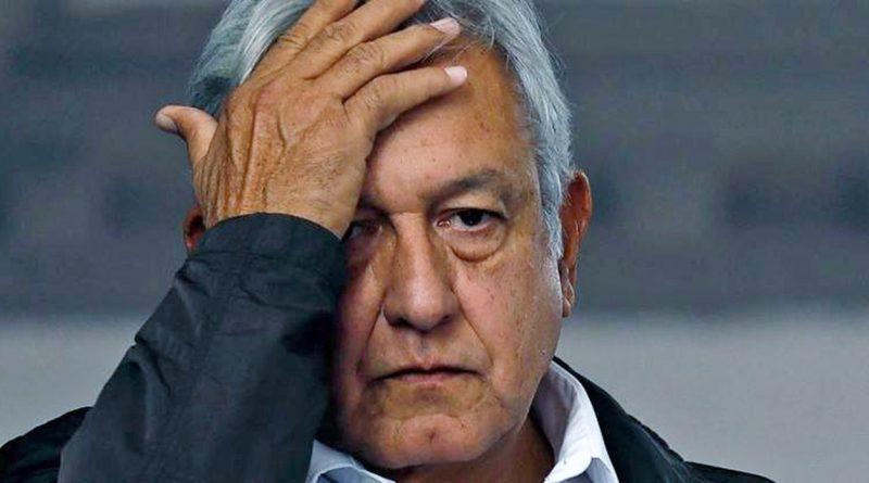 BALCONEANDO Por Alejandro Barañano – AMLO: ¡HARAKIRI!