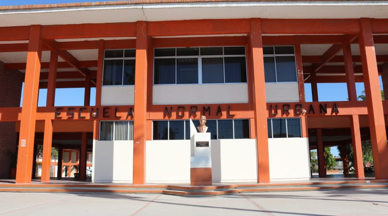 El próximo 8 de agosto aplicarán examen presencial de admisión a escuelas normales de BCS
