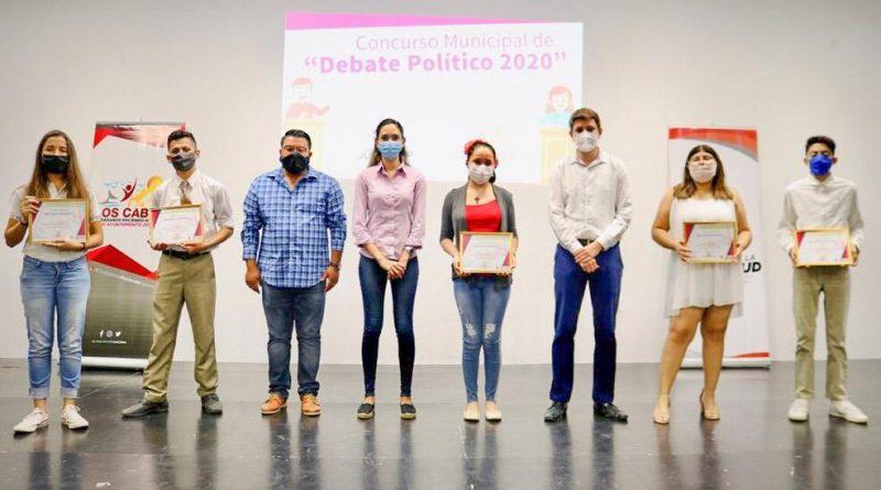 Generar espacios de libre expresión para la juventud: prioridad de la XIII Administración de Los Cabos