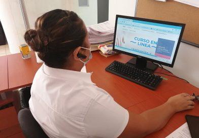El instituto de capacitación para los trabajadores amplía su oferta de cursos en línea
