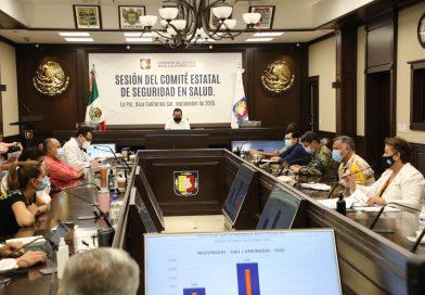 Reto de pandemia demanda participación de todos: CMD