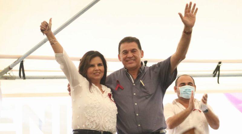 Cuándo los partidos políticos se dividen, ganan los contrarios: Rubén Muñoz