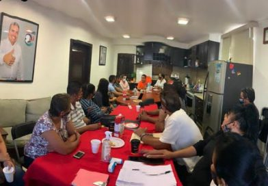 Más que nunca, los partidos necesitan a los ciudadanos si desean ganar las elecciones de 2020: Alejandro Rojas