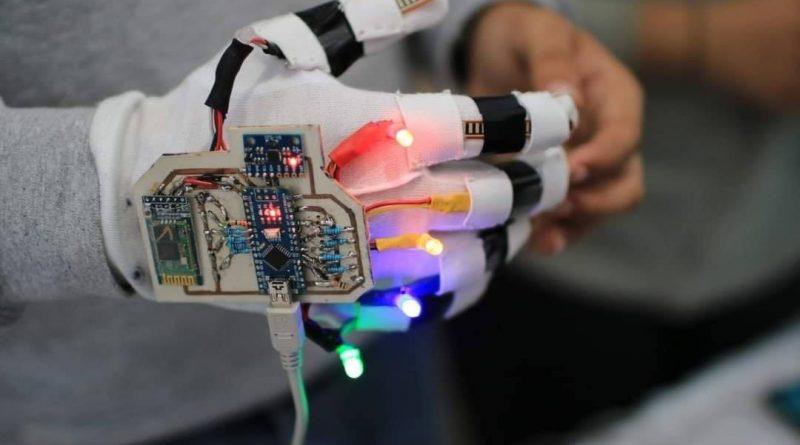 Proyecto estudiantil de la UABCS obtiene medalla de oro en certamen internacional de innovación tecnológica