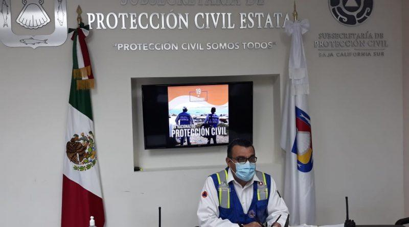Concluye temporada de lluvias y ciclones tropicales para el pacífico Mexicano