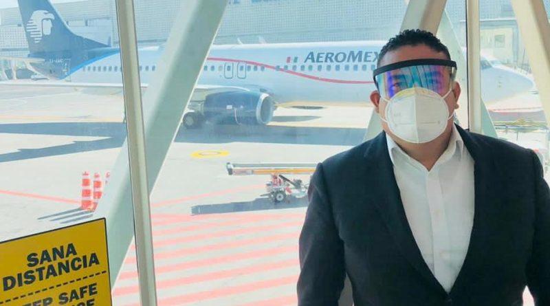 Urge ejecutar una estrategia integral para de promoción turística;Alejandro Rojas
