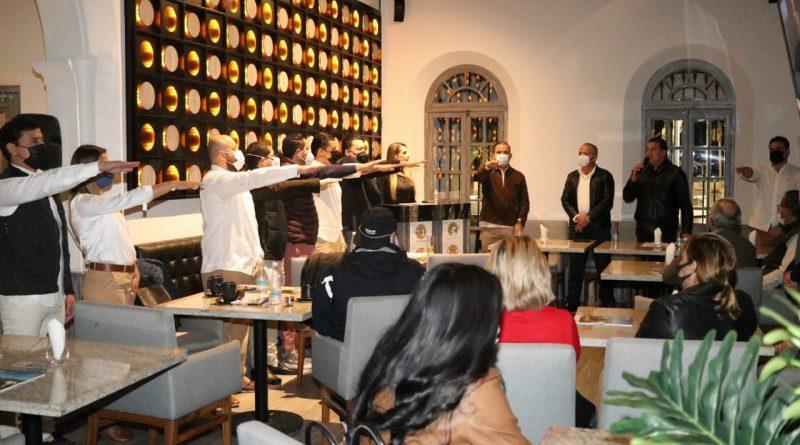 Surge en La Paz la asociación RUS, para la organización gastronómica en BCS