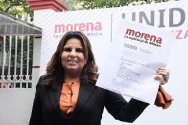 ESCAPARATE POLÍTICOPor Jesús Ojeda Castro    + Se complica más el proceso interno en Morena, filtran lista de candidatos que luego fue desmentida por Rentería.