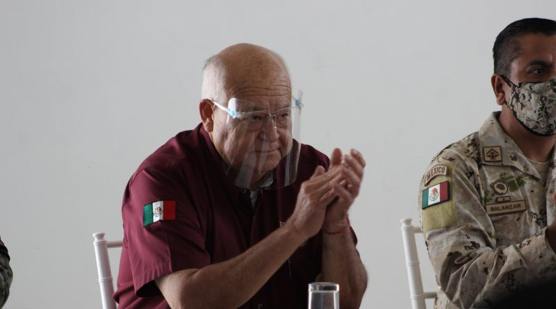 HABLE COMO HABLA |Giovanny Carlos Díaz | SOLDADOS DE AMLO, NO DE VÍCTOR